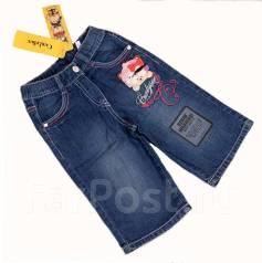 Шорты джинсовые. Рост: 134-140 см