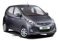 Тормозная система. Hyundai Eon