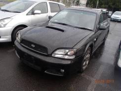 Subaru Legacy. BE5, EJ208