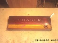 Вставка багажника. Toyota Chaser, GX90