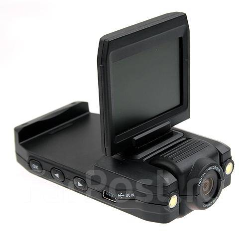 Cubot GS8000Pro Car DVR 1080P Full HD GPS Motion Detection Night Visio