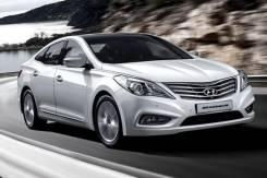 Тормозная система. Hyundai Grandeur