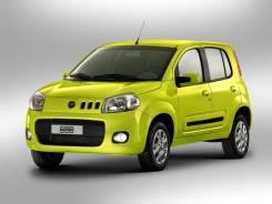 Тормозная система. Fiat Uno