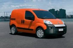 Тормозная система. Fiat Fiorino