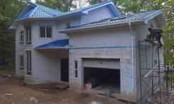 Строим малоэтажные дома, фундамент, всё под ключ!