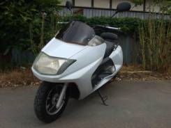 Yamaha Maxam 250. 100 куб. см., исправен, птс, без пробега