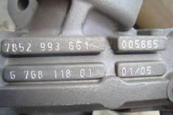 Рулевая рейка. BMW 7-Series