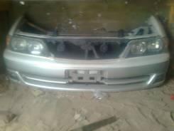 Ноускат. Toyota Chaser, GX100, JZX100 Двигатели: 1GFE, 1JZGE, 1GFE 1JZGE