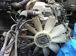 Двигатель. Hino Ranger Двигатель J08C