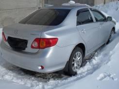 Toyota Corolla. 150, 4ZZ