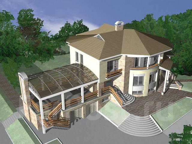 Проектирование всех типов зданий, перепланировка.