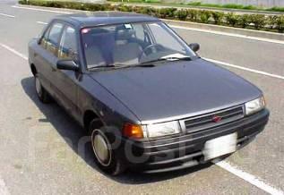 Mazda Familia. BG6, B6