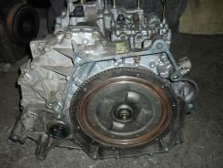 Вариатор. Honda Fit, GD1 Двигатель L13A
