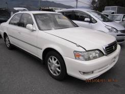 Toyota Cresta. GX100, 1GFE BEAMS