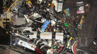 Проводка салона. Nissan Skyline, ECR33 Двигатель RB25DET
