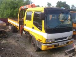 Isuzu Forward. продам, 7 127 куб. см., 5 000 кг.
