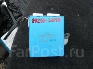 Блок управления двс. Toyota Crown, GS131, JZS141, GS130, GS141, JZS130, JZS131, JZS143, JZS133, JZS135, LS141, LS130, LS131, LS136, GS136 Toyota Crown...
