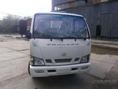 Changchun. Продам грузовичок Changan 3-х тонник, 2 700куб. см., 3 000кг., 4x2