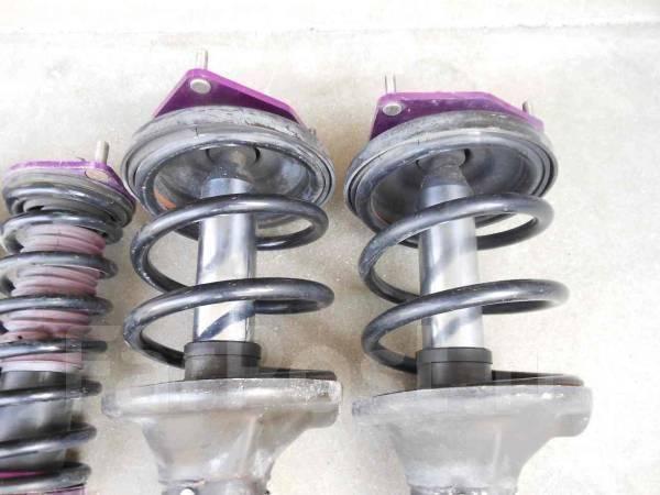 Койловер. Subaru Legacy, BE5, BH5, BH9, BHE