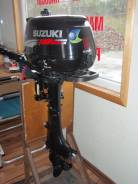 Suzuki. 5,00л.с., бензиновый, Год: 2008 год