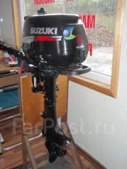 Suzuki. 5,00л.с., бензин, Год: 2008 год