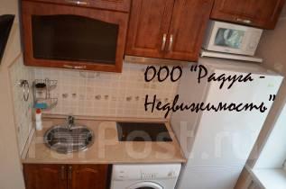 1-комнатная, проспект Народный 27. Некрасовская, агентство, 30 кв.м. Кухня