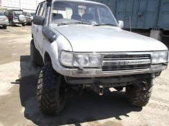 Toyota Land Cruiser. 81