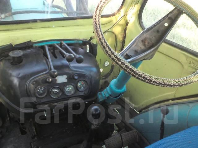 Трактор Беларусь МТЗ 82 1983 года выпуска - YouTube