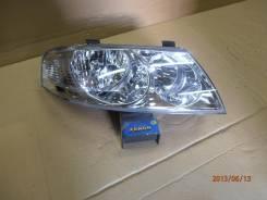 Фара. Nissan Almera Classic, N17, B10 Двигатель QG16
