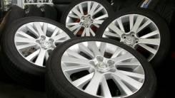 Mazda. 7.0x17, 5x114.30, ET50, ЦО 66,0мм.
