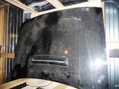 Капот. Subaru Legacy, BF3 Subaru Legacy Wagon, BF3