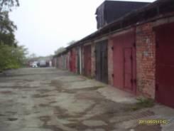 Гараж капитальный на ул. Сабанеева, 15 (на 2 автомашины). Сабанеева ул. 15, р-н Баляева, 76,0кв.м., электричество, подвал. Вид изнутри