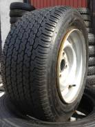 Bridgestone RD650 Steel. Летние, износ: 10%, 1 шт
