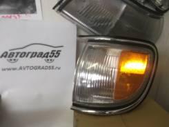 Поворотник. Nissan Terrano, LR50, PR50, LVR50