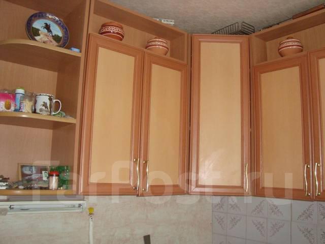 Угловая кухня