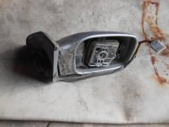 Зеркало заднего вида боковое. Nissan Wingroad, 10