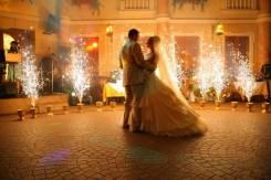 Постановка свадебного танца. Быстро и профессионально!