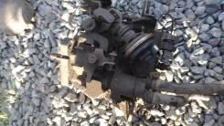 Топливный насос высокого давления. Nissan AD, VSB11 Nissan AD Wagon, VSB11 Двигатель CD17
