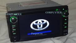 Мультимедиа -AV-5000 -NEW ! для АВТО Toyota с GPS/TV/USB, DVD, MP3/2din. Под заказ