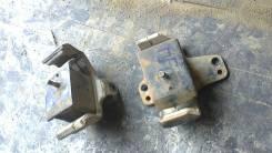 Подушка двигателя. Nissan Datsun, LRMD22 Двигатель QD32