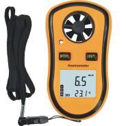 Измеритель ветра анемометр