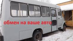 ЗИЛ 5301. Продам автобус зил бычек, 23 места