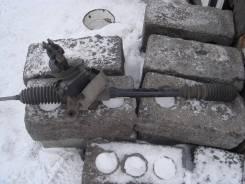 Рулевая рейка. Honda Fit, GD1
