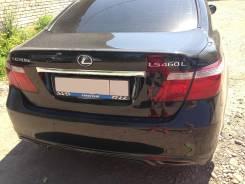 Lexus LS460. UCF41, 1URFSE