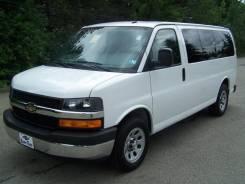 Chevrolet Express. 2012г, LS 1500 AWD, Идеальное Состояние. Новый., 12 мест