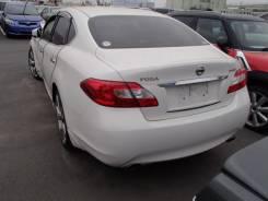 Nissan Fuga. KY51, VQ37VHR