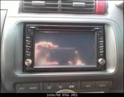 Автомобильный Мульти Медиацентр DA-624 с GPS