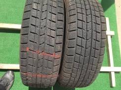 Dunlop DSX. Зимние, без шипов, 2007 год, износ: 5%, 2 шт