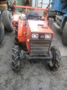 Hinomoto C174. Срочно продам трактор! В отличном состоянии! 4WD! Недорого!