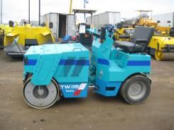 Sakai. Каток дорожный вибрационный TW350